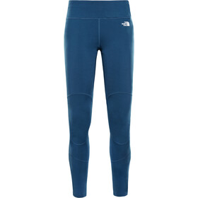 The North Face Invene Tights Women blue wing teal
